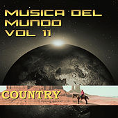 Música del Mundo Vol.11 Country by Various Artists