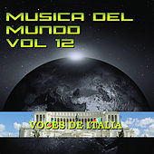 Música del Mundo Vol.12 Voces de Italia by Various Artists
