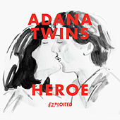 Heroe (Remixes) von Adana Twins