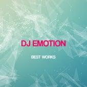 Dj Emotion Best Works by DJ E Motion