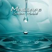 Massage Salon Music – Relaxing Nature Sounds for Shiatsu Massage, Relaxation Meditation, Water Sounds, White Noise to Relax, Spa & Wellness by Massage Music
