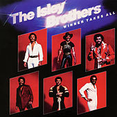 Winner Takes All de The Isley Brothers