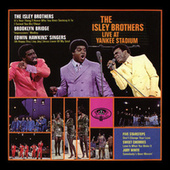 The Isley Brothers Live at Yankee Stadium de The Isley Brothers