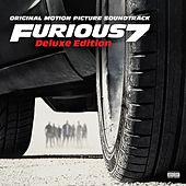 Furious 7: Original Motion Picture Soundtrack (Deluxe) de Various Artists