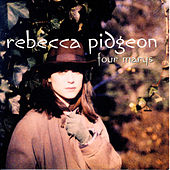The Four Marys by Rebecca Pidgeon