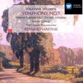 Symphony No. 5, etc. by Ralph Vaughan Williams