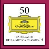 50 Capolavori della musica classica 3 di Various Artists