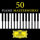 50 Piano Masterworks de Various Artists