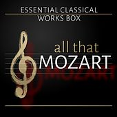 All That Mozart by Various Artists