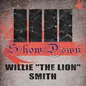 Show Down by Willie