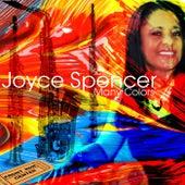 Many Colors by Joyce Spencer