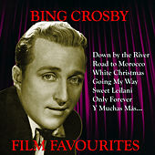 Film Favourites by Bing Crosby