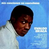 Mis Canciones en Castellano de Evaldo Braga