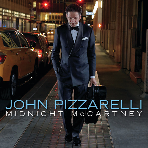 Midnight McCartney by John Pizzarelli