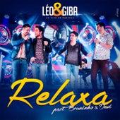 Relaxa (Ao Vivo) von Léo & Giba