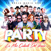 Lo Mejor del Party, Vol. 2 (Lo Mas Caliente del Verano) by Various Artists
