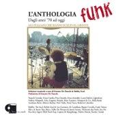 L'anthologia funk - Dagli anni settanta ad oggi, gli italiani che hanno scelto il groove by Various Artists