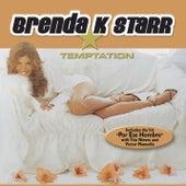Temptation de Brenda K. Starr