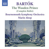 BARTOK: Wooden Prince (The) by Marin Alsop