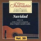 Clásicos Inolvidables Vol. 30, Navidad by Various Artists