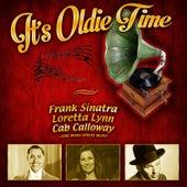 It's Oldie Time von Various Artists