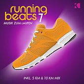 Running Beats, Vol. 7 (Musik zum Laufen) von Various Artists