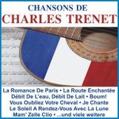Chansons De Charles Trenet von Charles Trenet