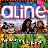Fiesta En El Jardin by Aline Barros
