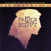 Prince of Egypt by Various Artists