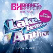 Lake Festival Anthem (Look & Feel) by Barnes