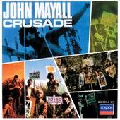 Crusade by John Mayall And The Bluesbreakers