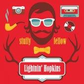 Stuffy Fellow by Lightnin' Hopkins