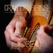 Jojobean by Craig Dobbins