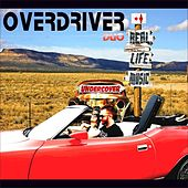 Under Cover by Overdriver Duo