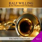 Trumpet Dreams, Vol. 4 de Ralf Willing