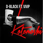 Kotomoshi by D-Black