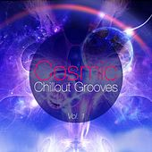 Cosmic Chillout Grooves, Vol. 1 by Various Artists