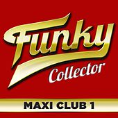 Funky Collector (Maxi Club 1) (Les 12