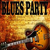 Blues Party de Various Artists