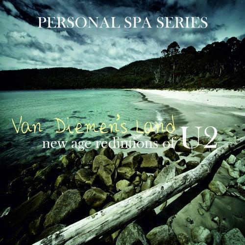 Van Diemen's Land: New Age Renditions of U2 (Personal Spa Series) de Judson Mancebo