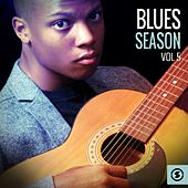 Blues Season, Vol. 5 by Various Artists
