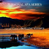 Wild Horses: New Age Renditions of Rolling Stones (Personal Spa Series) de Judson Mancebo