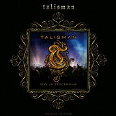 Live In Stockholm (Deluxe Edition) by Talisman