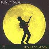 Hoodoo Moon by Kenny Neal