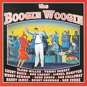 The Boogie Woogie di Various Artists