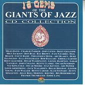 18 Gems Of The Giants Of Jazz by Various Artists
