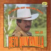 Pa Cantar Hay Que ser Gallo by Beto Quintanilla