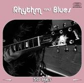 Rhythm & Blues 50 Hits di Various Artists