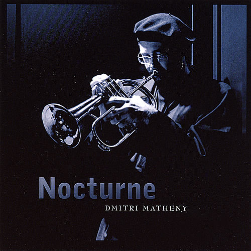 Nocturne by Dmitri Matheny