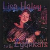 Lisa Haley & the Zydekats by Lisa Haley